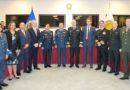 "Conference ""Cyber defense in the Americas: The importance of cyberspace as a battlefield of the 21st century"""