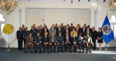 77th Anniversary of the Inter-American Defense Board