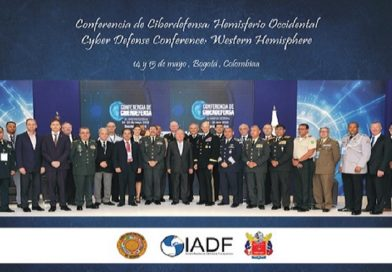 IADB held first cyber defense conference: the Western Hemisphere