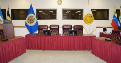 Regular Meeting of the Council of Delegates – January/2020