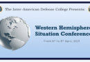 IADC Western Hemisphere Situation Conference