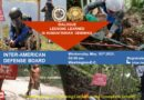 IADB promotes dialogue on Humanitarian Demining
