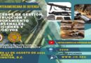 Conference on Processes for the Management, Security and Destruction of Ammunitions and Explosives